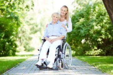דיור תומך לקשישים